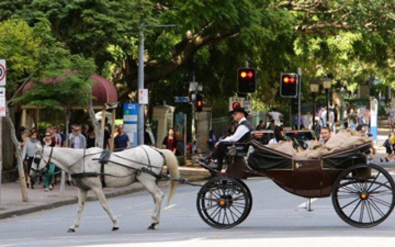 Austrália : Uber cria forma original para entregar 15 mil emails ao governo