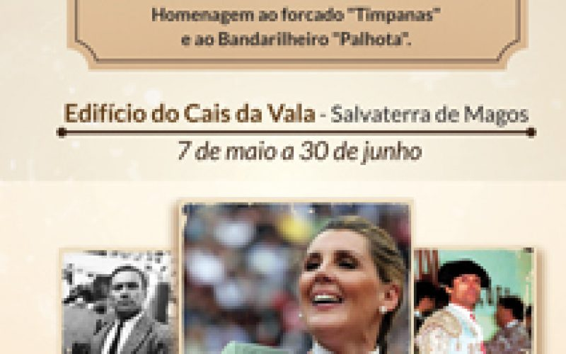 Ana Batista: De Salvaterra para o Mundo