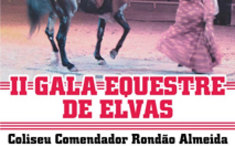 II Gala Equestre – Elvas