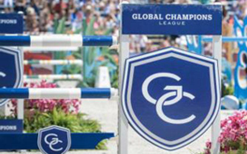 Cascais recebe Global Champions League – Prova por Equipas