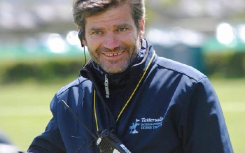 Rio 2016: José Ricardo Lupi Delegado Técnico nos Jogos Olímpicos