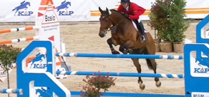 Ukrainians up their game to win new Furusiyya leg in Celje