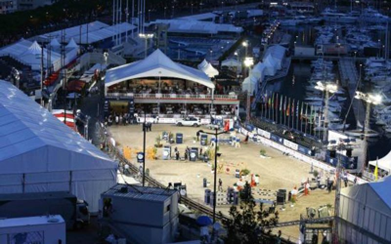 LGC Monte-Carlo: A rendezvous with elegance and top-level sport