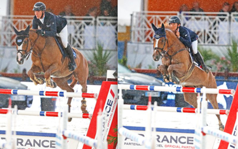 LGCT Cannes: Bertram Allen and David Will storm to electrifying win with identical times (VIDEO)