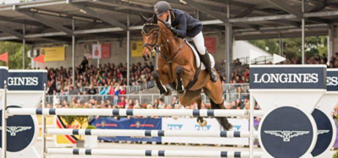 CCI4* Luhmühlen: Andreas Dibowski vence pela segunda vez