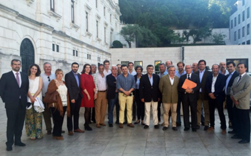 Projectos anti-taurinos duramente criticados no parlamento (VÍDEO)