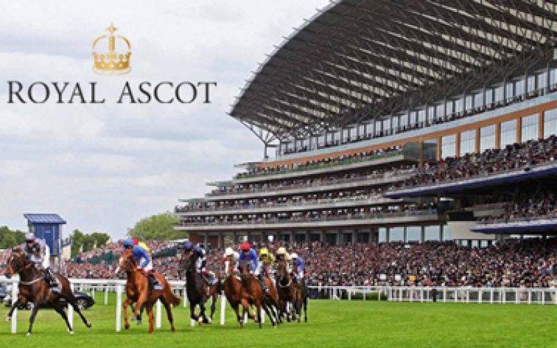 Ascot: Começam hoje as corridas de cavalos mais famosas – Reino Unido