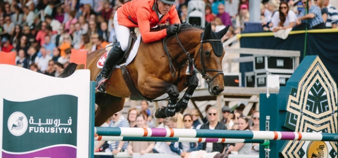 Super Swiss sweep to Furusiyya victory in Falsterbo