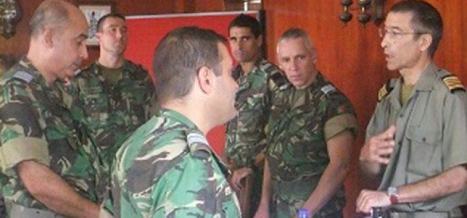 Faleceu o Coronel Portela Ribeiro