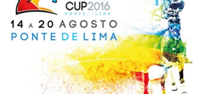 Horseball: Mais de 300 cavalos inscritos no Mundial em Ponte de Lima