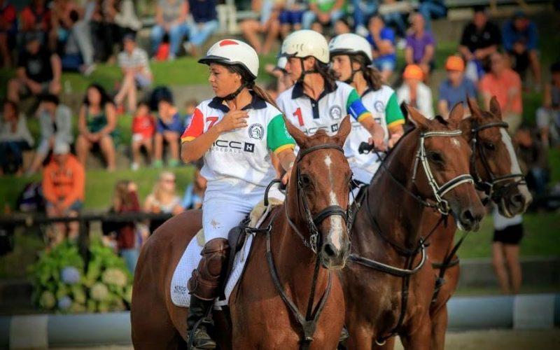 Ponte de Lima: Portugal conquista duas medalhas de prata e uma de bronze no Mundial de Horseball 2016