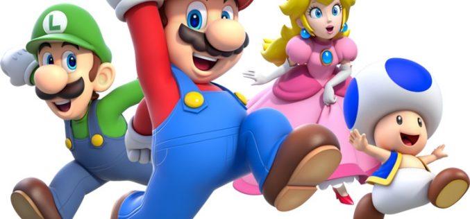 Tóquio 2020: Super Mario presente na promoção dos Jogos Olímpicos em Tóquio (VÍDEO)