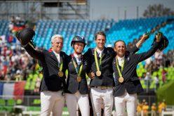 Rio 2016: França conquista Ouro por equipas – Luciana Diniz apurada para a final