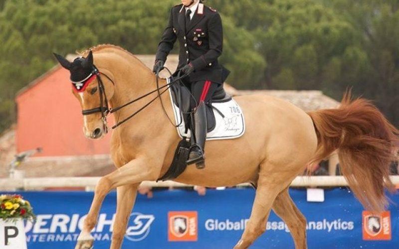 Rio 2016: Dressage – 2 Cavalos reprovados na 1ª inspecção veterinária