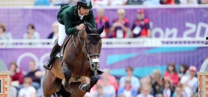 Rio 2016: Rodrigo Pessoa desiste dos Jogos Olímpicos
