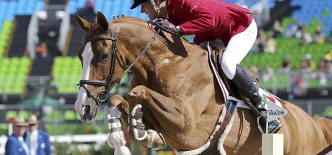Rio 2016: Luciana Diniz mais perto da final dos Jogos Olímpicos
