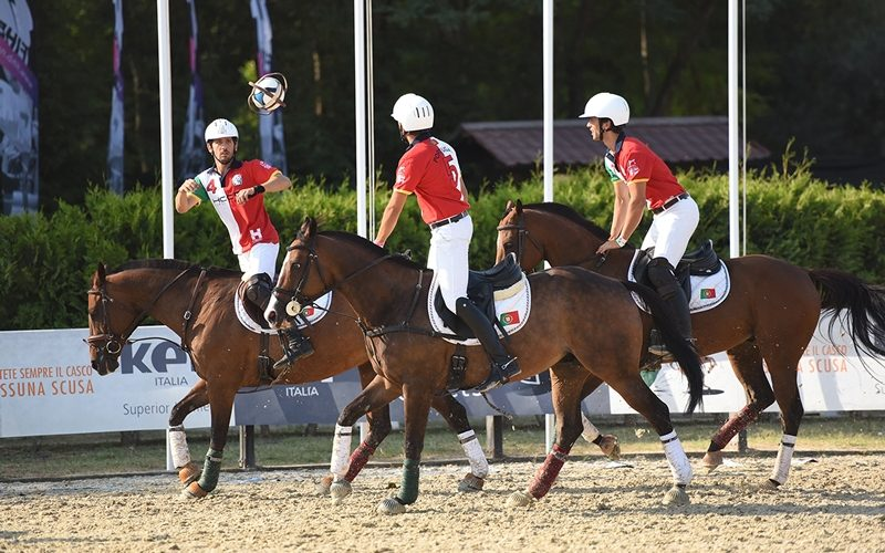 Campeonato do Mundo de Horseball Ponte de Lima 2016 supera expectativas