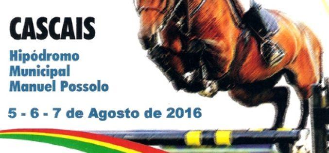 Taça de Portugal da Juventude 2016 arranca esta sexta-feira no Hipódromo Manuel Possolo