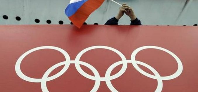 Rio 2016: All five Russian equestrian athletes cleared to compete