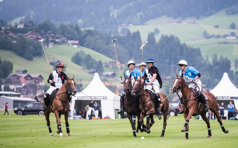 Thrilling first 3 days of the Hublot Polo Gold Cup