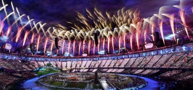 Rio 2016: Jogos Olímpicos abriram em grande (VÍDEO)