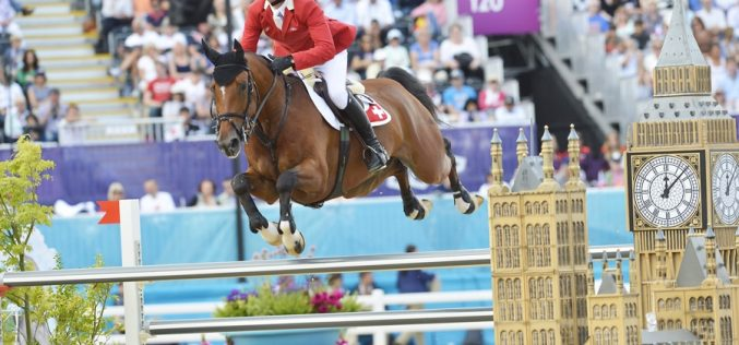 Rio 2016: Olympic champion Guerdat goes for the golden double