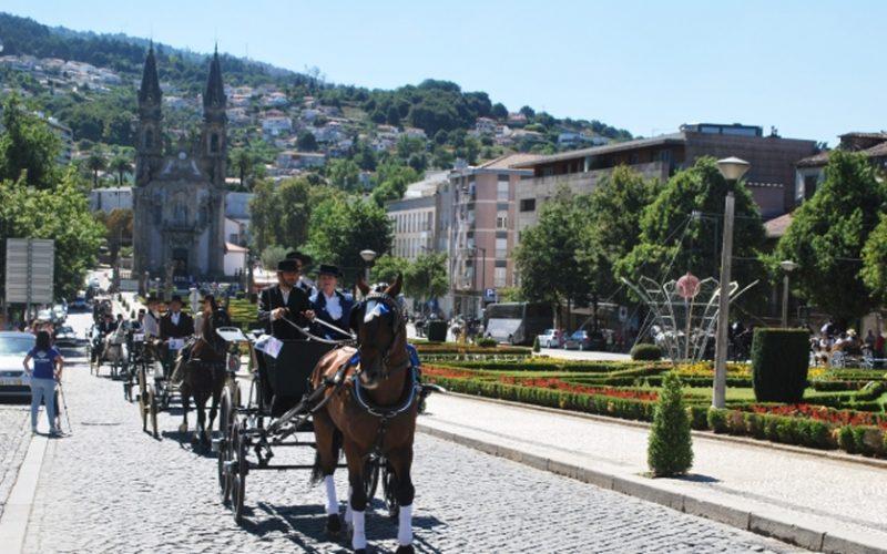 Guimarães: Tradição e charme no centro da cidade