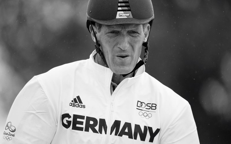 Rio 2016: End of an era as Olympic Beerbaum announces retirement from German team