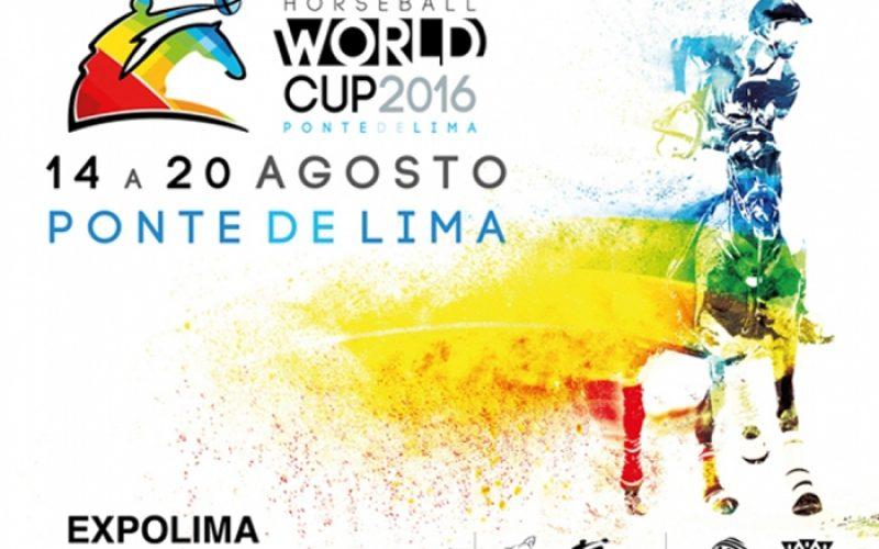 Ponte de Lima recebe Campeonato do Mundo de Horseball 2016
