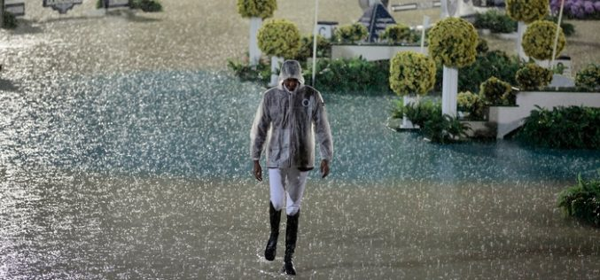 Furusiyya FEI Nations Cup™ Jumping Final: Longines Challenge Cup cancelled