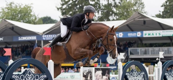Lanaken: Studbooks KWPN, Irlandês de Desporto e Zangersheide os grandes vencedores do Campeonato do Mundo de Cavalos Novos