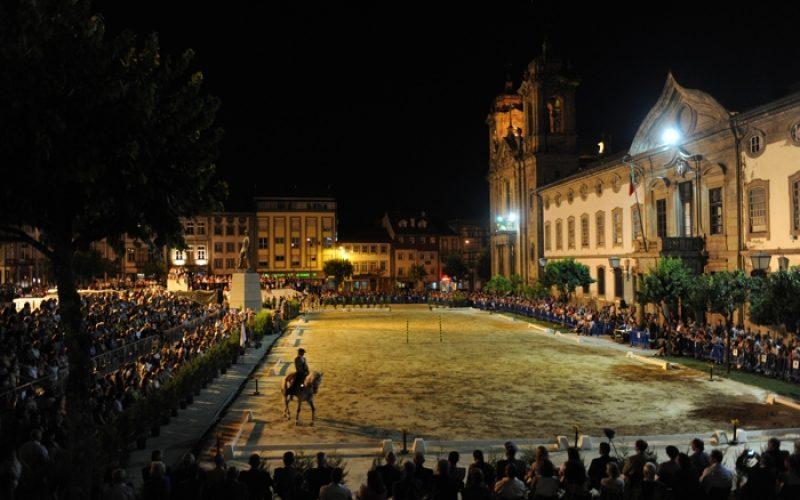 Braga acolhe a II Gala Equestre