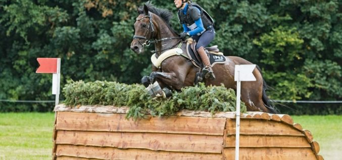FEI Nations Cup™ Eventing: Germany narrows the gap with win at Waregem