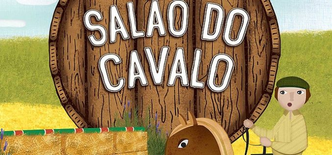 Beja Capital do Cavalo do Alentejo