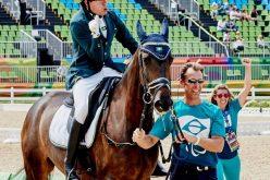 Paraolímpicos 2016: Brasil conquista a primeira medalha no hipismo