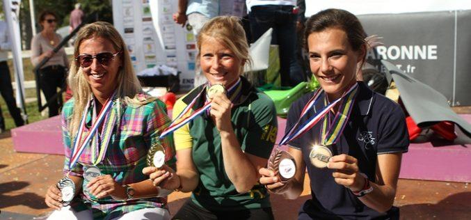 Amazonas dominam o pódio no Campeonato do Mundo de Cavalos Novos: Ana Barbas em quarto