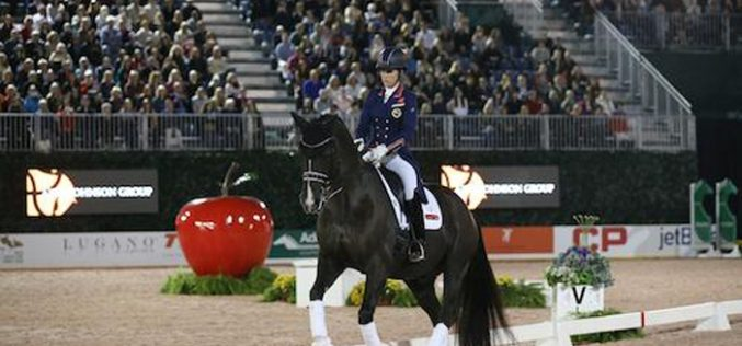 "Valegro a New York ""celebrity"""
