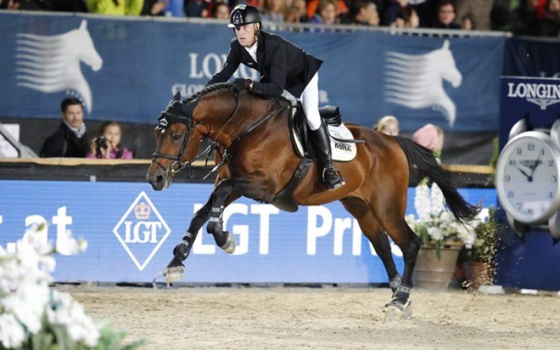 LGCT Viena: Marcus Ehning vence luta de titãs – Luciana Diniz conquista 5º lugar no Grande Prémio