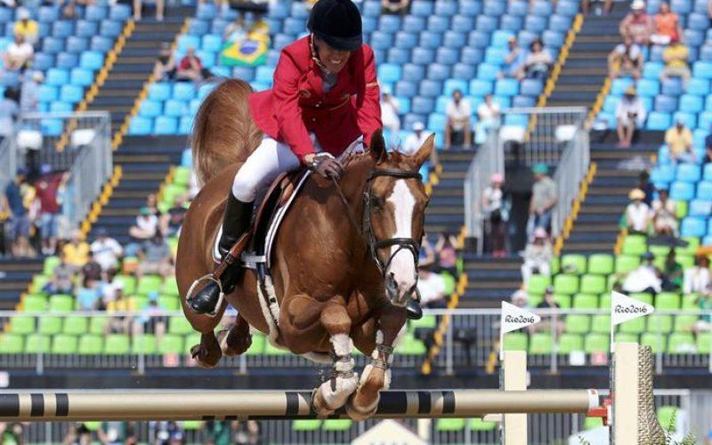Luciana Diniz nomeada para o Prémio Desportista do Ano