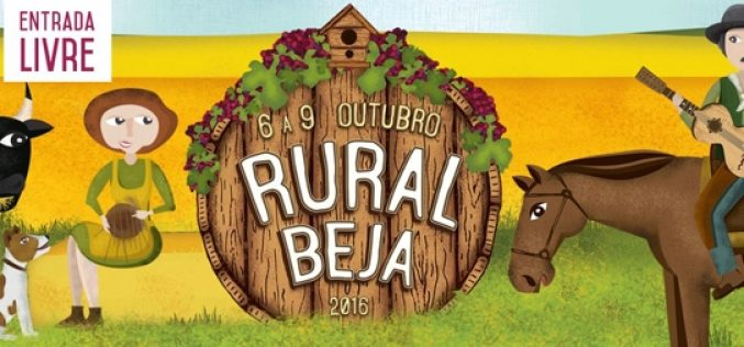 RuralBeja abre na quinta-feira
