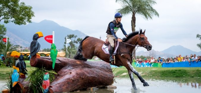 FEI Classics™ 2016/17: can Olympic champion Michael Jung claim French season-opener at Pau?