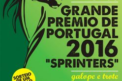 "Grande Prémio de Portugal ""Sprinters"" Trote e Galope"