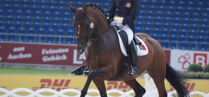 Sociedade Hípica Portuguesa recebe Campeonatos de Portugal de Ensino e Equitação de Trabalho