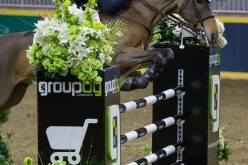 Ian Millar Wins Record 12th Greenhawk Canadian Championship Title