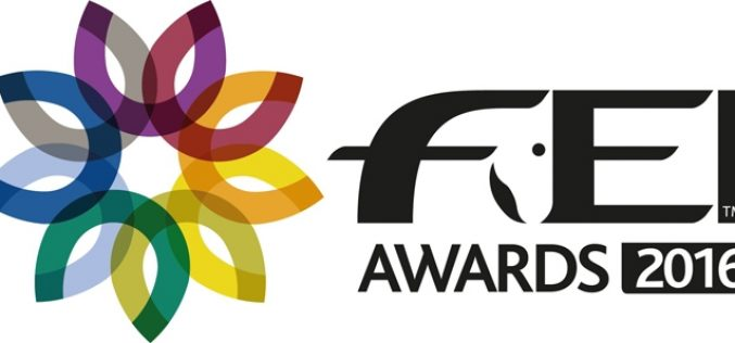 FEI equestrian heroes of 2016 shortlist unveiled