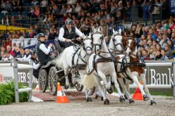 Chardon beats Exell in Stuttgart