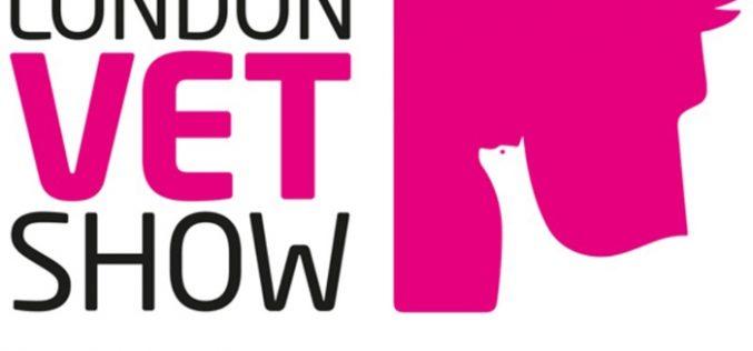 London Vet Show está quase a começar