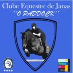 Clube Equestre de Janas (FEP Nº 4180)  4*