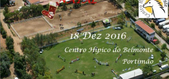 Centro Hípico do Belmonte acolhe Poule de Saltos de Obstáculos