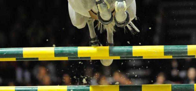 Estágios com o Treinador/Selecionador Nacional de Saltos de Obstáculos, Sr. Antonis Petris